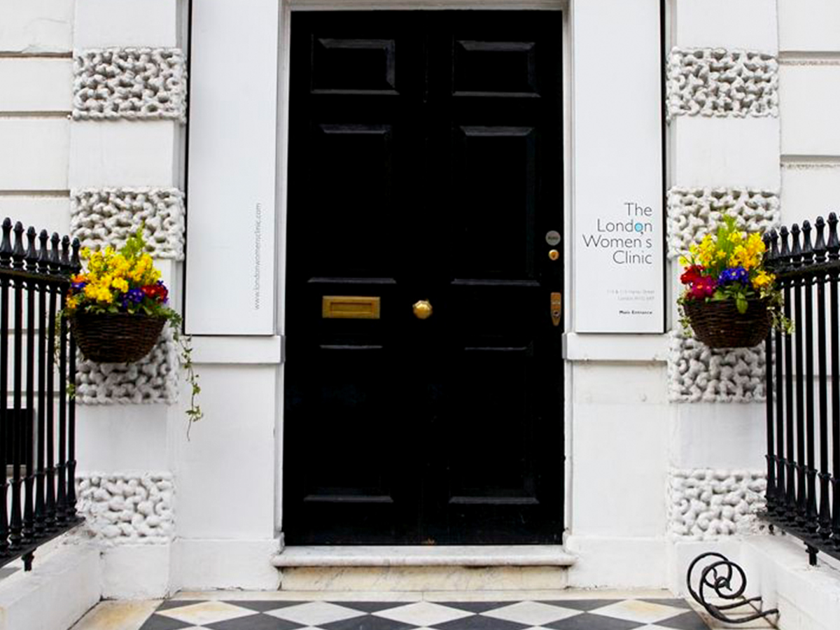 Harley Street Fertility Clinic - London Womens Clinic